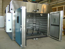 Industrial Oven Insulation