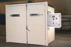 Used Industrial Oven